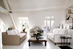 A Chic Parisian Home Designed by Sarah Lavoine | HomeDSGN