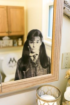 Bright image regarding moaning myrtle printable
