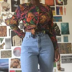 Resultado de imagen de outfit los 90's