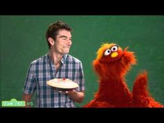 Sesame Street: Jerry O'Connell Explains the Word Observe