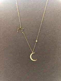 Jewelry OFF! Zodiac Jewelry celestial jewelry Constellation Necklace Gift for Women astrology necklace zodiac necklace Hair Jewelry, Bridal Jewelry, Jewelry Box, Jewelery, Silver Jewelry, Jewelry Accessories, Jewelry Necklaces, Fashion Jewelry, Women Jewelry