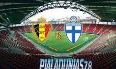 Prediksi Skor Bola Belgia vs Finlandia 2 Juni 2016