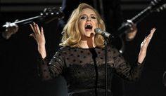Suck it Karl Lagerfeld, Adele is Beautiful!
