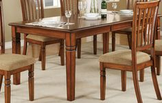 15 Awesome Ashley Dining Table Ideas Pic