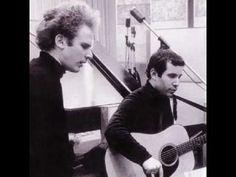 The Only Living Boy In New York (Acapella Voice) Simon & Garfunkel