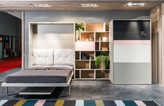 clei, furniture fair 2015, convertible furniture