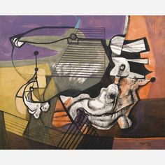 Roberto Burle Marx (1990)