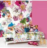 Flower Festival Pink £206