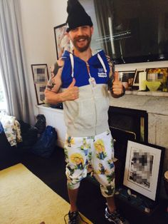 """Tom Hardy Dot Org — Leila Shirazi gifting suite """"Cannes under the..."""