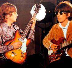 John Paul, The Beatles, Music Instruments, Guitar, Musical Instruments, Beatles, Guitars