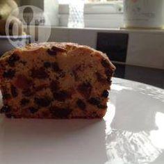 Genoa-style fruit cake