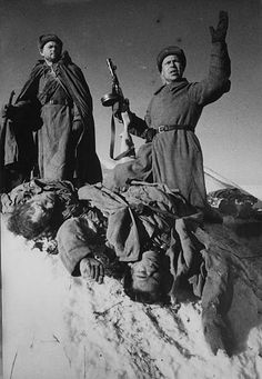 Battle of Stalingrad, one of major and strategically decisive battles of World War II, during which Nazi Germany forces fought the Soviet Union for control of Soviet city of Stalingrad from August 23, 1942 till February 2, 1943. Pin by Paolo Marzioli