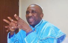 The General Overseer of Inri Evangelical Spiritual Church Primate Elijah Ayodele has informed President Muhammadu Buhari to end the fight against corruption quickly..  The cleric warned that the war against corruption was posing a big challenge to the economy and should be stop forthwith.  Giving the warning Ayodele told Sun;  I want to advise President Buhari to stand down on his fight against corruption and allow the demon to fight itself.  Corruption like I have forewarned is already…