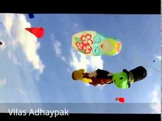 Belgaum International Kite Festival 2016