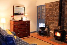Casa da Talha - Living Room