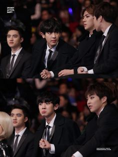 Concentrating then pouting so cute chanyeol