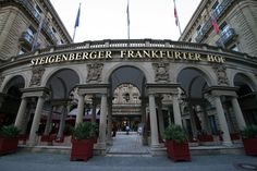 Things to do in Frankfurt: Travel Guide from 10Best