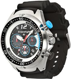 Freestyle Dive Watches | Depth Rated 200 Meters | Scuba Diving Watches - Freestyle USA