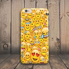 Funny Emoji Emoticon Hard Case Cover for iPhone 4 4s 5 5s 5c SE 6 6s plus iPod #Cover #Shockproof #Skin #Slim #Protector #Protective #Luxury #Phone #case #cover #Cheap #Best #Accessories #plus #Cell #Mobile #Hard #Pattern #Rubber #Custom #Ultra #Thin #silicone #plastic #laptop #macbook #Cracked #Classic #Granite #Retro #Grain #Illusion #Effect #Vintage #marble