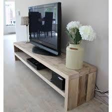 Afbeeldingsresultaat voor bouwtekening steigerhout tv meubel