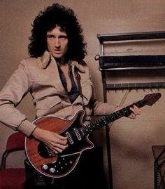 D'yer Mak'er Brian May x Fem!Reader Summary: You and your roommate Brian are losing sleep because of your neighbors' loud sexual endeavors. Queen Brian May, I Am A Queen, Save The Queen, Queen Queen, John Deacon, Freddie Mercury, Brian's Song, Songs, Roger Taylor