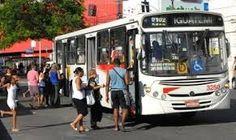 Pregopontocom Tudo: Ônibus urbano perde cerca de 3 3 milhões de usuários diariamente, diz associação