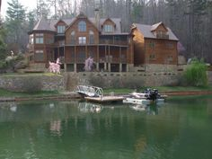 Looks like a Victorian Log Home Shared from Southland Log Homes http://www.southlandloghomes.com/ pinned with Pinvolve