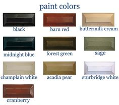 paint colors for french country kitchen | French Country TV Stand