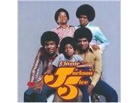 Classic Jackson Five - Jackson 5 (The) #Ciao