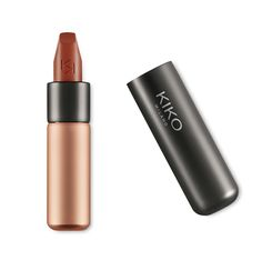 Velvet Passion Matte Lipstick - 320 Hazelnut
