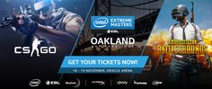 This week in esports: IEM Oakland NiP Nielsen and UnikoinGold