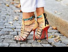 Need these now! Beautiful!