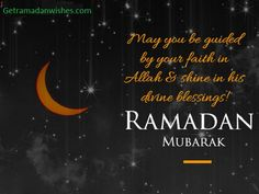 Happy Ramadan Wishes Pictures 2019 Tariq Ramadan, Happy Ramadan Mubarak, Eid Mubarak, Ramadan Messages, Ramadan Wishes, Muslim Faith, Muslim Religion, Ramadan Start, Have A Laugh