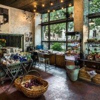 The Market Restaurant in #riga