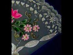 Resultado de imagen para album en papel vegetal