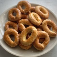Brownie Cookies, Snacks, Onion Rings, Flan, Biscotti, Donuts, Muffin, Ethnic Recipes, Html