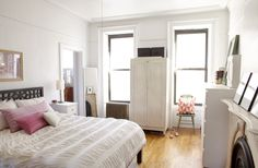 Lisa & Adam's French Country Style in Cobble Hill