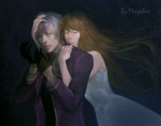 Mystic Messenger Ray by MeryChess on DeviantArt Mystic Messenger Hourglass, Mystic Messenger Unknown, Mystic Messenger Fanart, Saeran Choi, Dragon Age Series, Art Thou, Shall We Date, 2017 Images, Indie Games