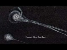 Comets - A wonder to Behold, A continuing Stream of Surprises - The Beau...