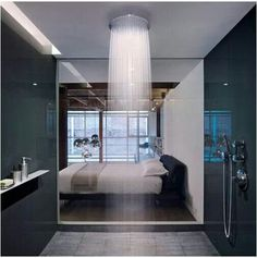 I want this shower!!!!!!!!!