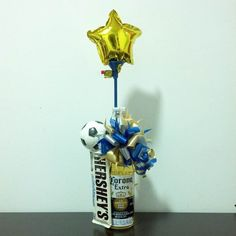 Ideas birthday presents for dad diy valentines for 2019 Guys 21st Birthday, Birthday Presents For Dad, Birthday Wishes, Diy Gifts For Boyfriend, Gifts For Him, Candy Arrangements, Girls Party Decorations, Diy Baby Gifts, Birthday Crafts