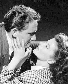 Amantes Famosos de la Historia: Katharine Hepburn y Spencer Tracy