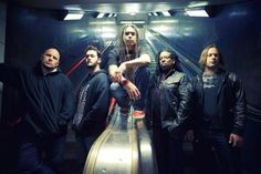 nonpoint - El Corazon - Sunday, February 3, 2013 at 7:30pm