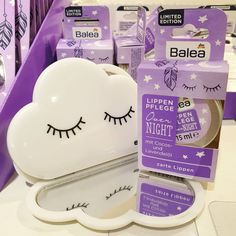 Lipbalm, Dm Balea, Makeup Inspo, Body Lotion, Diy And Crafts, Blog, Instagram, Shower Gel, Beauty Products