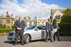 VIP and Celebrity Close Protection Training.  www.thesecuritycollege.com