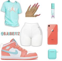 Style Fashion Tips .Style Fashion Tips Baddie Outfits Casual, Baddie Outfits For School, Swag Outfits For Girls, Cute Lazy Outfits, Cute Swag Outfits, Teenage Girl Outfits, Cute Outfits For School, Teen Fashion Outfits, Dope Outfits