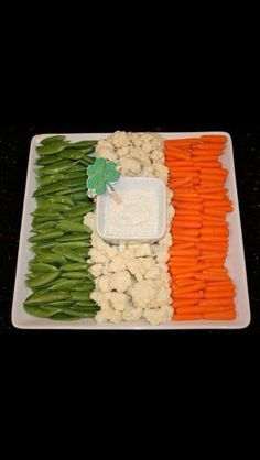 Mr. McGreggors Garden #peterrabbit Veggie tray