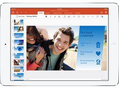 טוב מאוחר מאשר לעולם לא: Office הושקה ל-iOS ולאנדרואיד