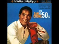 Sam Cooke / Unchained Melody - YouTube