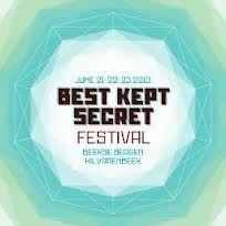 best kept secret festival - Google zoeken